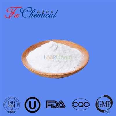Factory supply D-Mandelic acid Cas 611-71-2 with good quality best purity