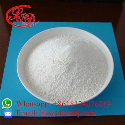 2-Methyl-5-nitroaniline CAS 99-55-8 With high quality