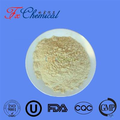 Food grade /Industrial grade Sodium alginate CAS 9005-38-3 with factory price