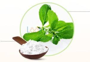 Chinese Supplier Stevioside from Stevia Leaf Extract Stevia Extract