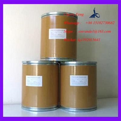 High Purity Anti Estrogen Steroids Lynestrenol CAS 52-76-6 Progestogen Powder