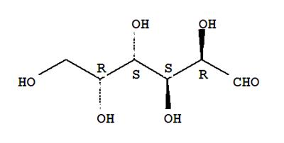 Supplier of D-Galactose high purity 59-23-4 hot sale