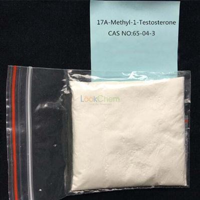Methyl Testosterone CAS: 65-04-3