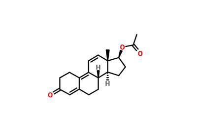 Trenbolone Acetate   Boldenone Acetate
