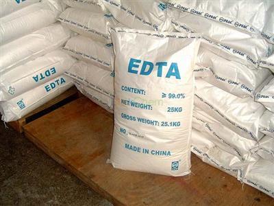 Hot sale EDTA  EDTA4NA 99.99%
