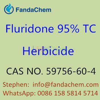 Fluridone 95%, cas: 59756-60-4 from FandaChem