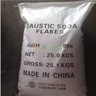 sell high quality caustic soda falkes pearls solid