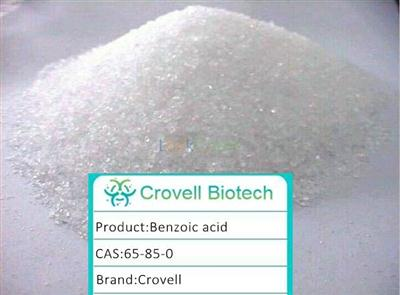 High quality Benzyl acid 99%min