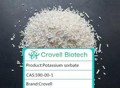 Hot sale Potassium sorbate 99.8%