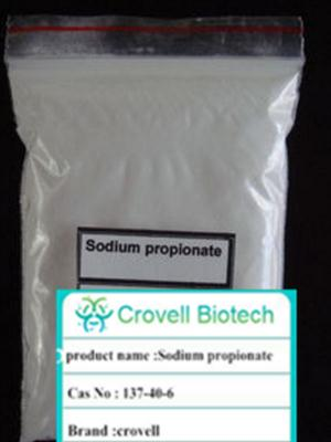 Sodium propionate CAS 137-40-6(137-40-6)