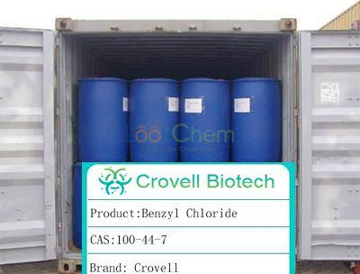 High quality Benzyl Chloride manufacturer(100-44-7)
