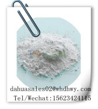 High Quality Organic Malic Acid 6915-15-7