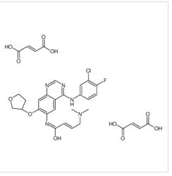 stronger BIBW 2992MA2 supplier high purity Afatinib maleate