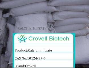 High Quality Calcium Nitrate
