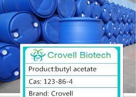 liquid butyl acetate for industry