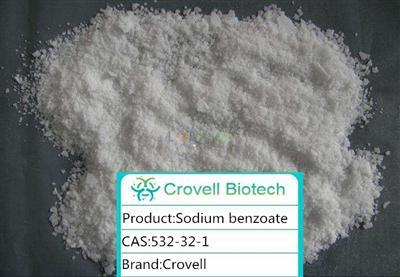Chinese Food Additive Sodium Benzoate