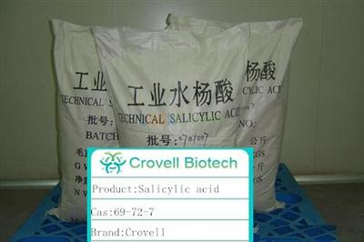 Best Quality Salicylic Acid Manufacturer