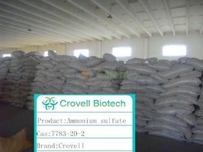 Industrial Grade Ammonium Sulfate Price