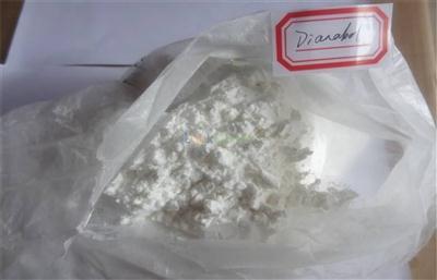 Methandienone CAS:72-63-9 Dianabol