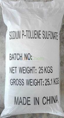 sodium p-toluene sulfonate