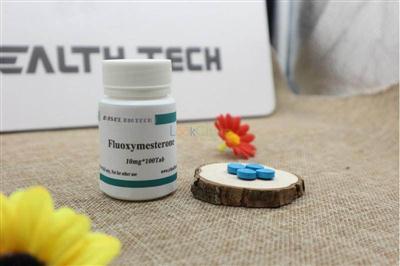 Fluoxymesterone-10 (Tablet)