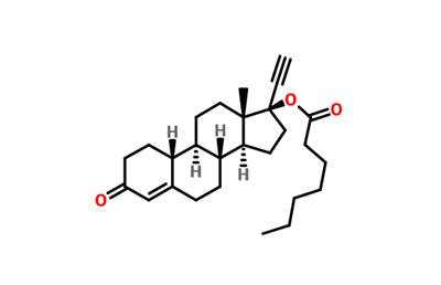 Norethisterone enanthate
