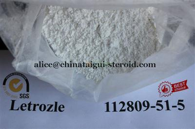 Letrozole / Femara Steroid Powders For Bodybuilding and Women Breast Cancer Treatment CAS 112809-51-5