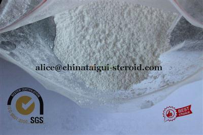 Anti Estrogen Steroids Anastrozole / Arimidex CAS NO 120511-73-1