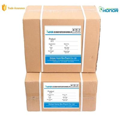 Pharmaceutical Raw Materials Promethazine Hydrochloride for Anti-Allergy CAS 58-33-3