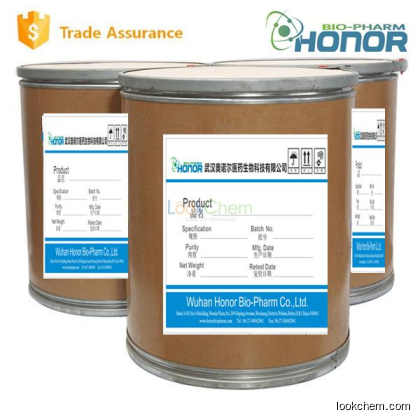 Steroid Powder Testosterone Enanthate for Bodybuilding CasNo.315-37-7 Wuhan Honor Bio-Pharm Co