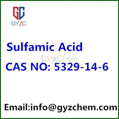 Sulfamic Acid, cas:  5329-14-6