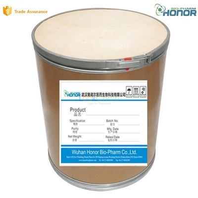 Anti Paining Benzocaine Powder CAS 94-09-7