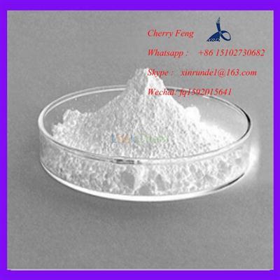 Albuterol Sulfate CAS 51022-70-9 Bronchial Asthma White Powder All Inhibitors