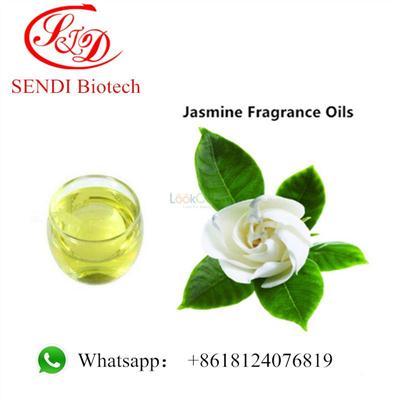 Floral Jasmine Fragrance Oils for Washing Powder / Laundry Powder