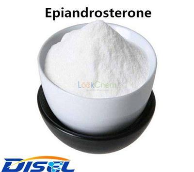 Epiandrosterone  CAS 481-29-8