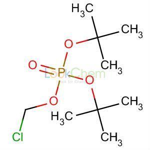 229625-50-7 PHOSPHORIC ACI DI-T-BUTYL EXTER CHLOROMETHYL ESTER