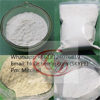 Highest Quality 99% 6-Aminopenicillanic Acid CAS: 551-16-6 with high quality and best price