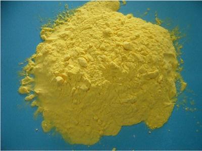Tretinoin CAS 302-79-4 Pharmaceutical Raw Materials Yellow Antineoplast Anti Inflammatory Powder