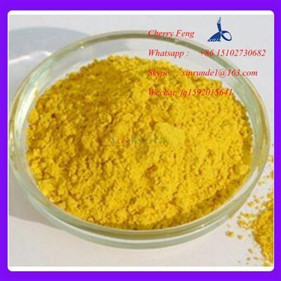Tretinoin Retin-A Topical Acne Treatment Medicine Raw Material Powder CAS 302-79-4