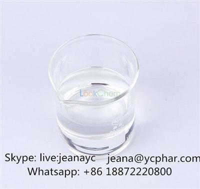 Benzyl Alcohol BA Oil High quality Steroil Solvent