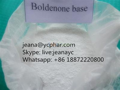 Legal Male Sexual Hormone Boldenone