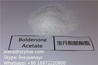 Boldenone Acetate Hot-selling Androgenic Steroid