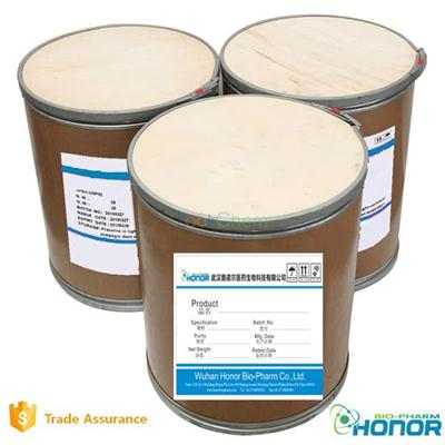 Factory Supply Raw Powder Amlodipine Besylate for Antiangina and Antihypertensive