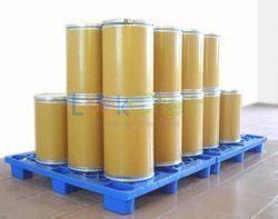 GMP factory supply 99% raw powder Florfenicol