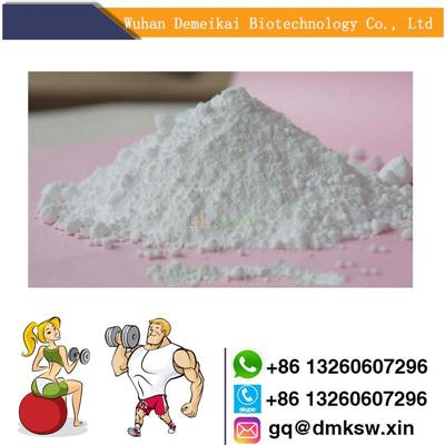 White Powder SR9011 CAS 1379686-29-9 Research Raw Chemical For Fitness