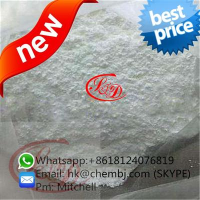 Best Price L Leucine CAS 61-90-5 high purity Powder Pharmaceutical Material Made In China