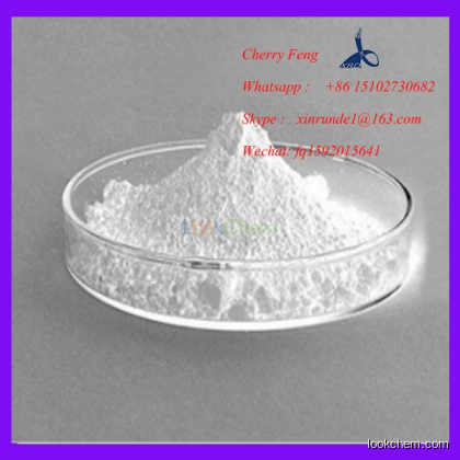 Injective Fulvestrant Women Anti Estrogen Hormone Powders Faslodex CAS 129453-61-8