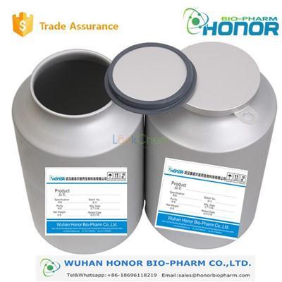 Factory Supply 99%High Quality and Good Price Estrogen Steroid Estriol (White Powder) CAS NO.50-27-1