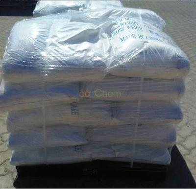 Chlorinated Polyvinyl Chloride Resin