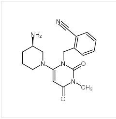 goodquality and  high purity alogliptin